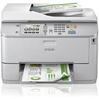 Epson WF-5620DWF - Impresora multifonctions de couleur (n / b 34 PPM, couleur 20 PPM)