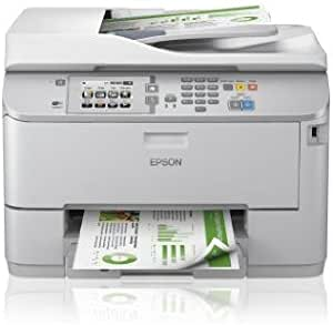 EPSON Workforce Pro WF-5620 DWF: Amazon.de: Elektronik