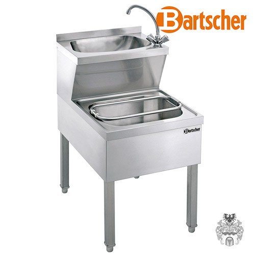 Bartscher Handwasch-Ausgußbecken 73241000 Art. 401618