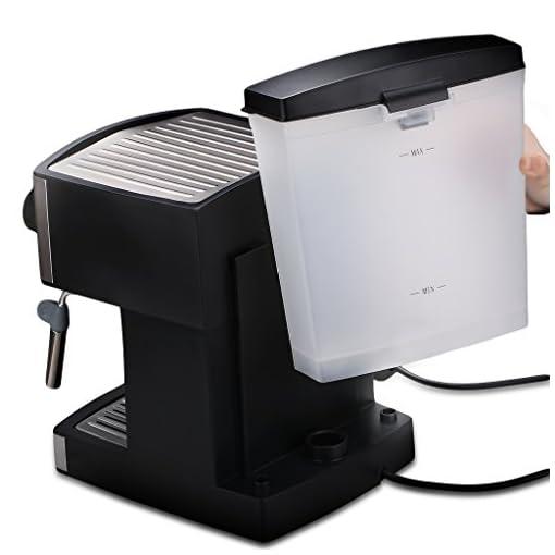 Excelvan Coffee Maker Machine