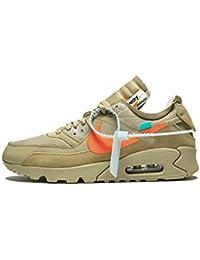 purchase cheap cc5f3 61eb8 Nike Air Max 90 Off White The 10 Sneaker