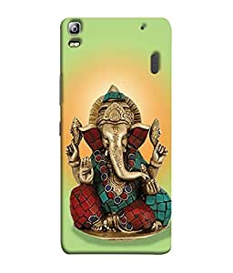 PrintVisa Designer Back Case Cover for Lenovo A7000 :: Lenovo A7000 Plus :: Lenovo K3 Note (Lord Shri Ram Religious Seetha Ram Hindu Lord Designer Case Religious Cell Cover spiritual Smartphone Cover Devotional Ayodhya Rama )