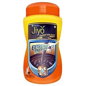 RCM Jiyo Energy Vita Plus Kids Drink Mix - 500 gms