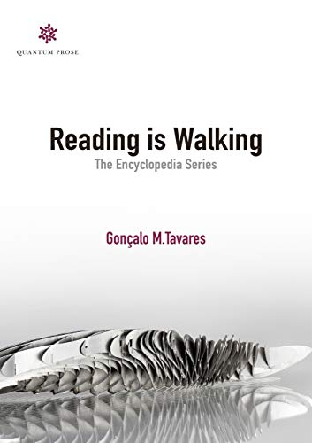 Reading is Walking: The Encyclopedia Series