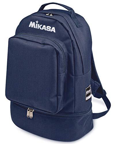 Mikasa Zaino Zainetto Borsa Pallavolo Volley MT72 Blu