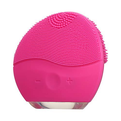 Limpiador Facial eléctrico Limpieza Profunda Recargable