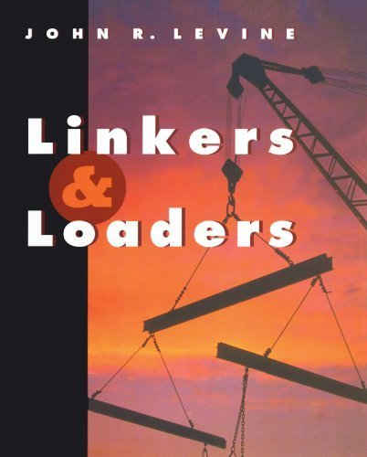 Linkers and Loaders (The Morgan Kaufmann Series in Software Engineering and Programming) by John R. Levine (1999-10-25)