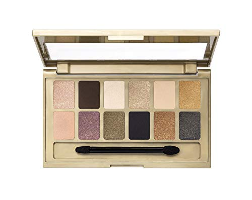 Maybelline 24 Karat Nudes Eye Shadow Palette 9.6g