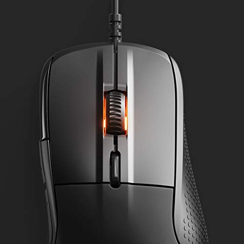 SteelSeries Rival 710 con Cable
