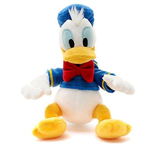 Offizielle Disney Micky Maus 20cm Donald Duck weiches Plüsch-Spielzeug