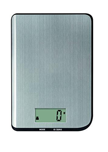 Elektronische Digitale Küchenwaage ELDOM WK310, Bis 5kg, Präzision 1g