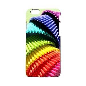 BLUEDIO Designer 3D Printed Back case cover for Apple Iphone 6 Plus / 6S plus - G6129
