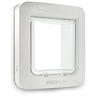 SureFlap Microchip Pet Door 14