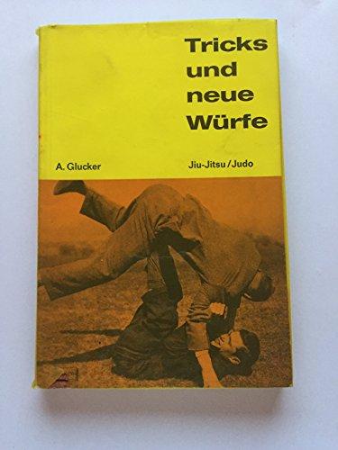 Tricks und neue Würfe - Jiu-Jitsch/Judo, -