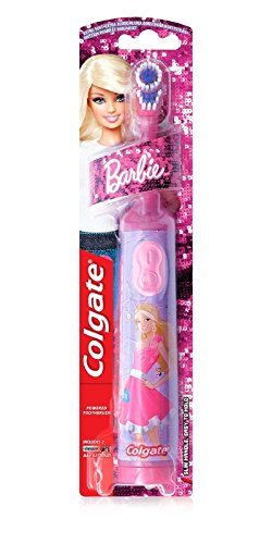 Colgate Barbie