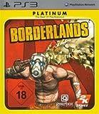 Borderlands (Platinum)