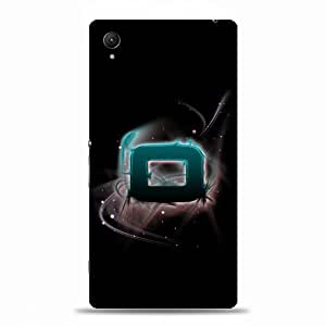 alDivo Premium Quality Printed Mobile Back Cover For Sony Xperia Z4 / Sony Xperia Z4 printed back cover (3D)RK-AD036