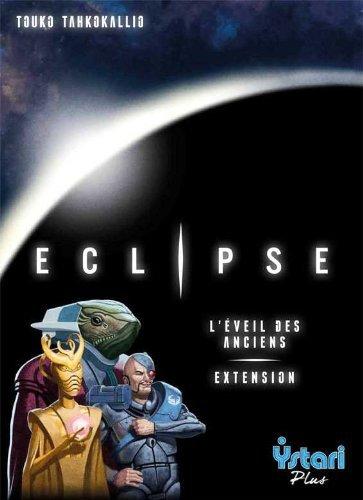Ystari Games - Eclipse Extension : L'Eveil des Anciens [Französische Edition]