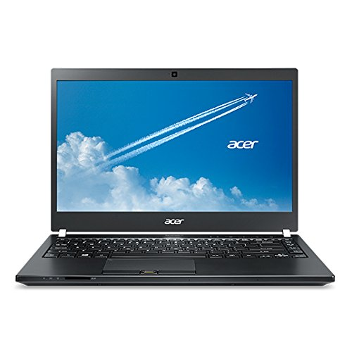 Acer Travel Mate P648-MG-789T Laptop (Windows 10, 8GB RAM, 256GB HDD) Black Price in India
