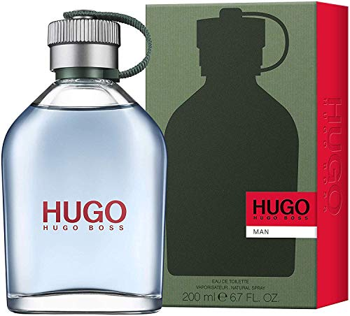 Hugo Boss Hugo boss hugo man 200 ml eau de toilette spray