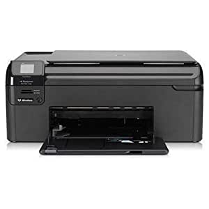 HP Photosmart B109N Printer Q8444B