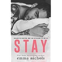 Stay (English Edition)