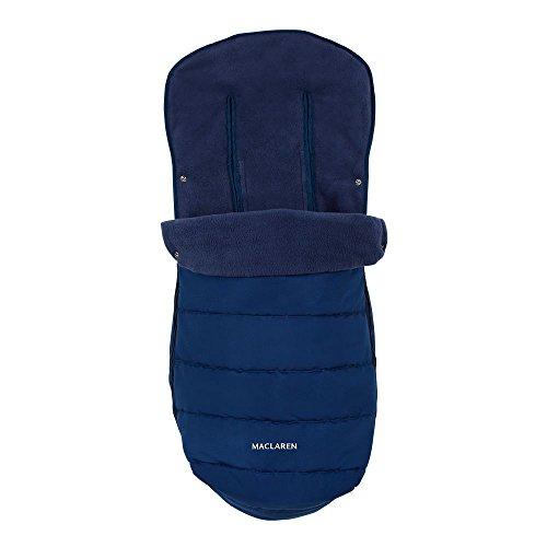 Maclaren ASE02042 - Saco universal, color azul