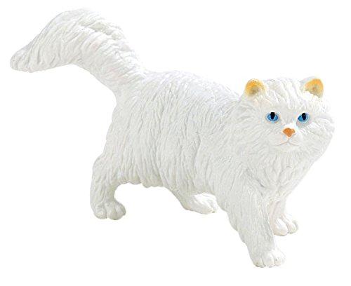 Bully 66365 - Figura de gato persa