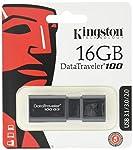 Memoria USB de 16 GB