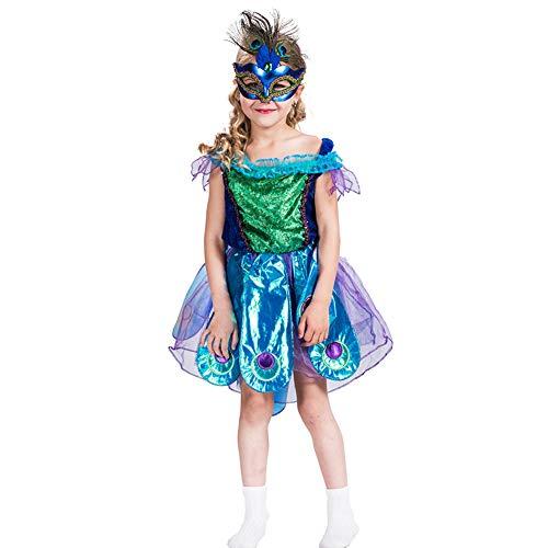 - Leichte Pfau Kostüme