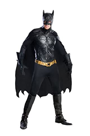 Costume Deluxe Batman - Adulte