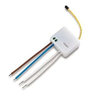 EVERSPRING - Micromodule émetteur Z-Wave HAC01