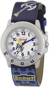 Scout Kinder-Armbanduhr Star Kids Analog Quarz 280393013