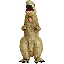 Kids MorphCostumes Giant Inflatable Blow Up Pick Me Up Costume - Available in Various Designs