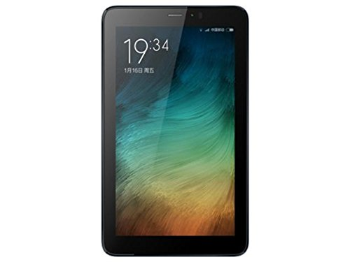 Micromax Canvas Tab P701 Tablet (7 inch, 16GB, Wi-Fi+ 4G with Voice Calling, 2GB RAM), Blue