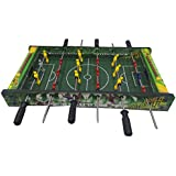 CloudNine Premium Small Football with Graphics (Black) - 6 Rods