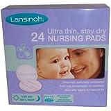 Lansinoh - Discos absorbentes de lactancia