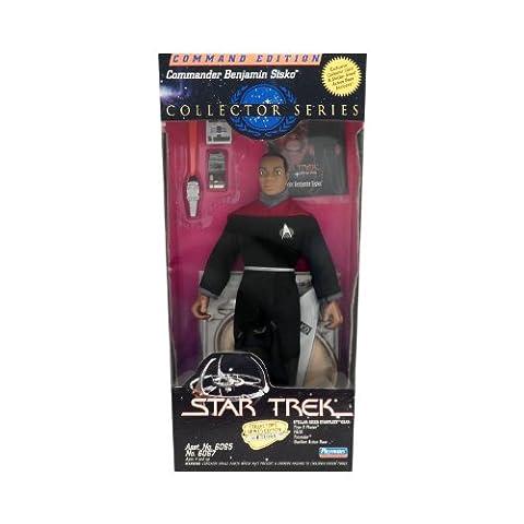 Commander Benjamin Sisko 23cm Figure (Star Trek Collector Series)