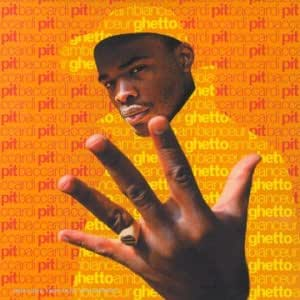 Ghetto ambianceur [Import anglais]