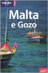 Malta e Gozo (Guide EDT/Lonely Planet)