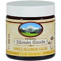 Zillertaler Einreibe Ringelblumen-Salbe, 1er Pack (1 x 100 ml) preisvergleich bei billige-tabletten.eu