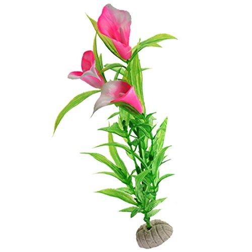 plantas-artificiales-de-acuario-toogoor-decoracion-del-lirio-de-cala-de-plastico-rosado-rosa-para-ac