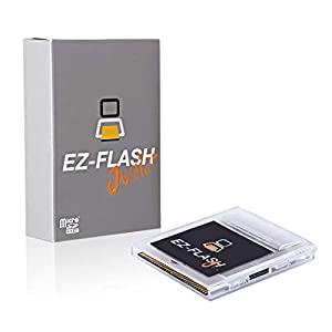 ColiCor EZ Flash Junior für Gameboy, Gameboy Color, Gameboy Advance, Gameboy Advance SP, Gameboy Pocket, Gameboy Micro