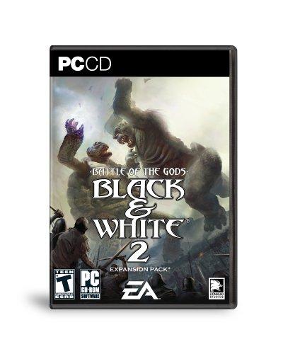 Black + White 2: Battle of the Gods