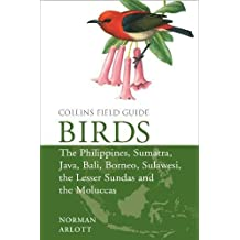 Birds of the Philippines (Collins Field Guides)
