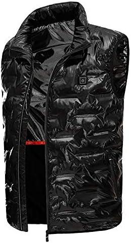 Abbigliamento da da da Riscaldonnato Elettrico da Uomo Gilet di Riscaldonnato, con Cavo USB - per Viaggi All'aperto in Bici da Corsa,US EUM-TagXLB07K5CGX5QParent   Funzionalità eccellenti    Del Nuovo Di Arrivo    lusso    Vari disegni attuali  6dcd01