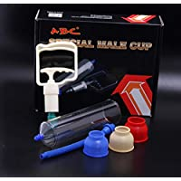 BG-YUFI YF Cupping Glass, Vacuum Schröpfen Männer persönliche Physiotherapie Vakuum Schröpfen - preisvergleich bei billige-tabletten.eu