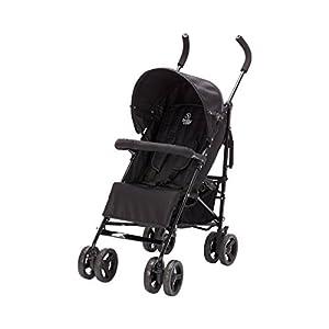Babycab Buggy Tom mit Liegefunktion/Kinderwagen / für Kinder ab 6 Monate bis zu 15 kg/Gelände tauglich