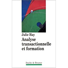 Analyse transactionnelle et formation