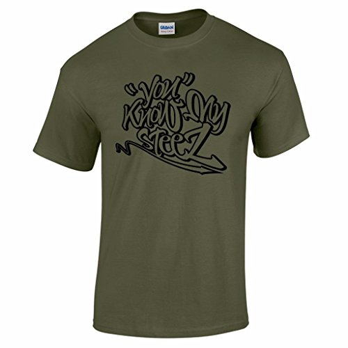 bang-tidy-clothing-camiseta-para-hombre-verde-verde-military-green-xx-large